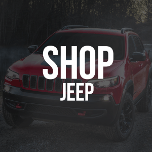 Shop Jeep | Drive Forward Sales Event