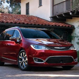 2019 Chrysler Pacific | Drive Forward Sales Event